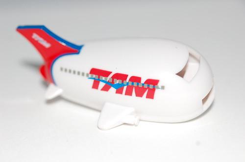 USB TAM AIRLINES
