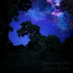 Equus Prime - Album Cover