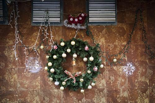 Wreath 8187