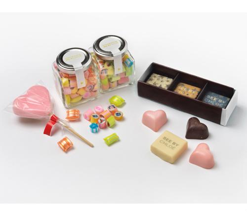 bonbon♥chocolat SEE BY CHLOÉ