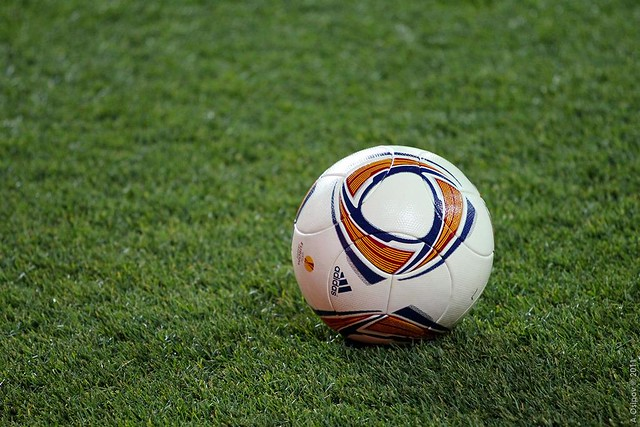 FC Metalist Kharkiv - Malmö FF