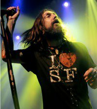 Chris Robinson by nesic.alex