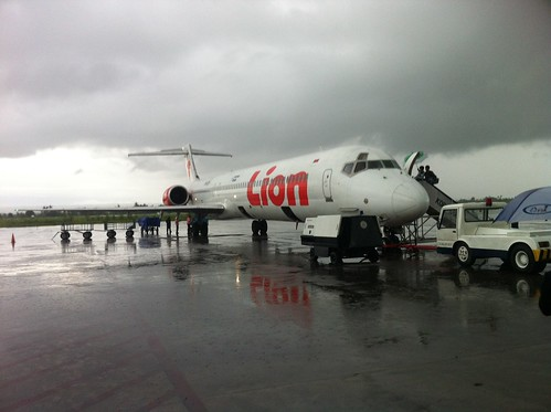 Lion air MD-90