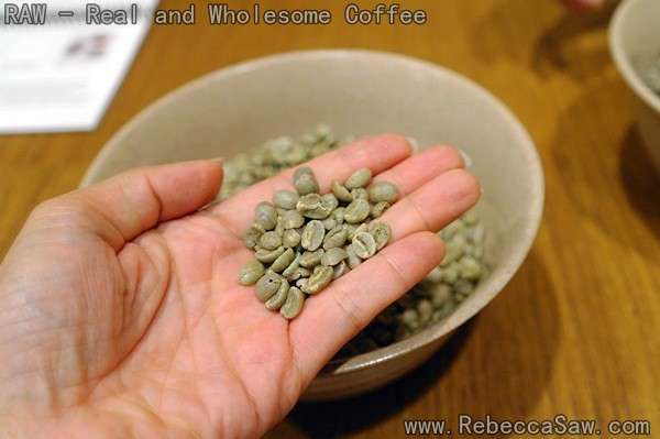 RAW – Real and Wholesome Coffee, Malaysia-51