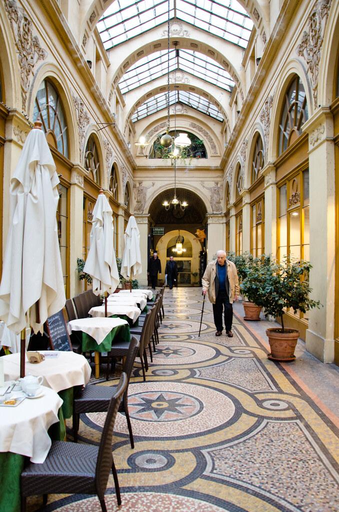 Galerie Vivienne