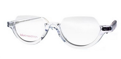 Lafont Decision 001 eyeglasses