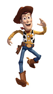 Woody - Inspiration