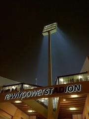 rewirpowerstadion Bochum (DFB-Pokal: Achtelfinale VfL Bochum - FC Bayern München)