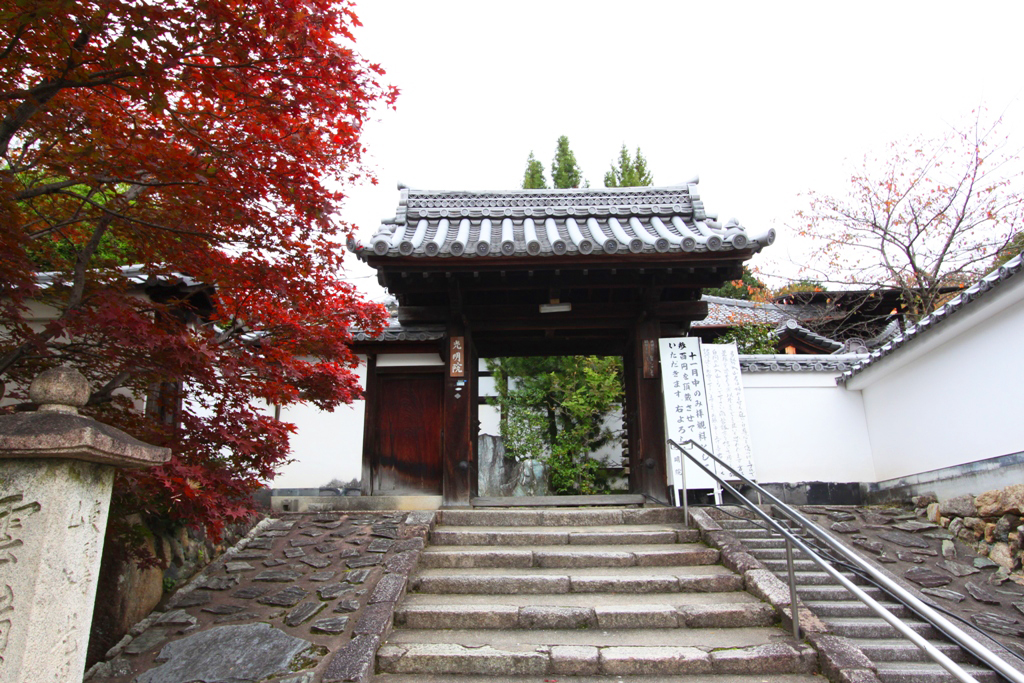 Kyoto Rakunan Guide (16)