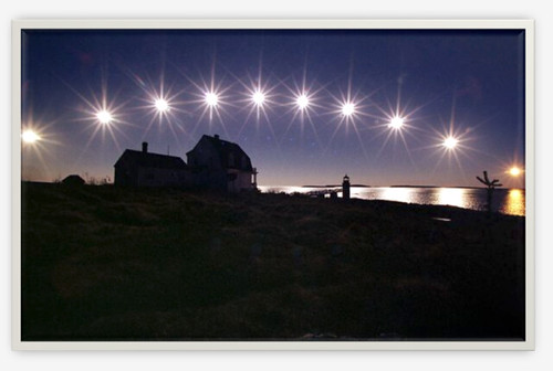 winter solstice sun - time lapse - nasa
