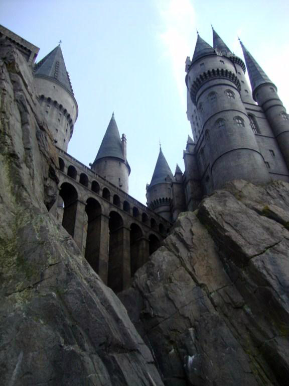 Castillo de la escuela de magia y hechicería de Hogwarts navidades en hogwarts, donde habita la magia - 6550390823 4feaa9031e o - Navidades en Hogwarts, donde habita la magia