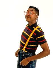 Steve-Urkel suspenders drollgirl