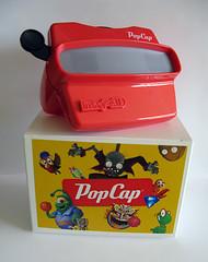 PopCap Games - Popcorn Dragon teaser