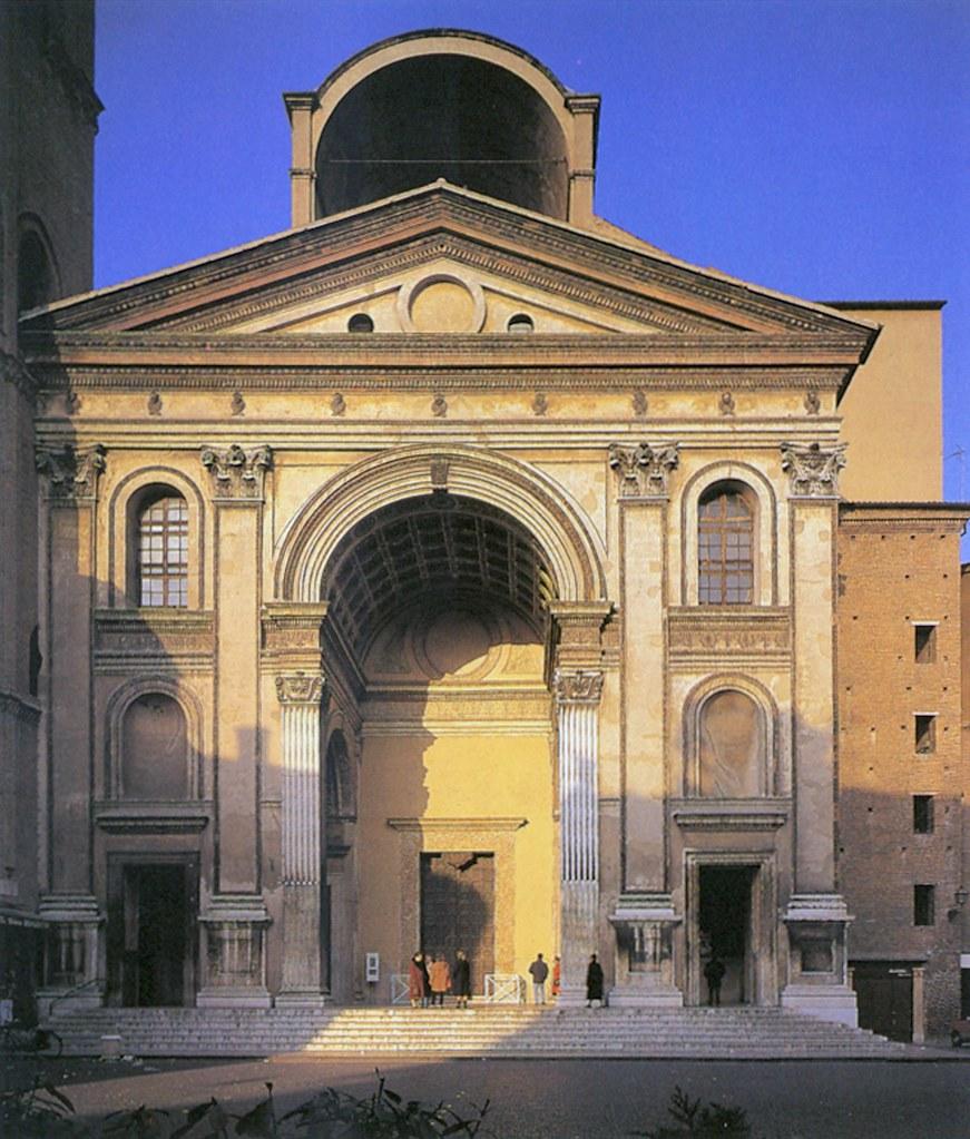 Sant Andrea AlbertiSant Andrea Alberti