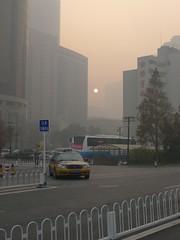 Beijing air