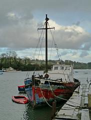 Penryn Quay by Tim Green aka atoach