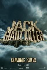 111224 - 改編自同名童話故事的好萊塢電影版《傑克與巨人》官網開張,首支預告片放送中!