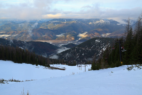 snow mountains skiing idaho scenicviews silvermountain