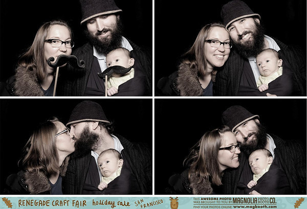 magnolia photo booth, dec 2011