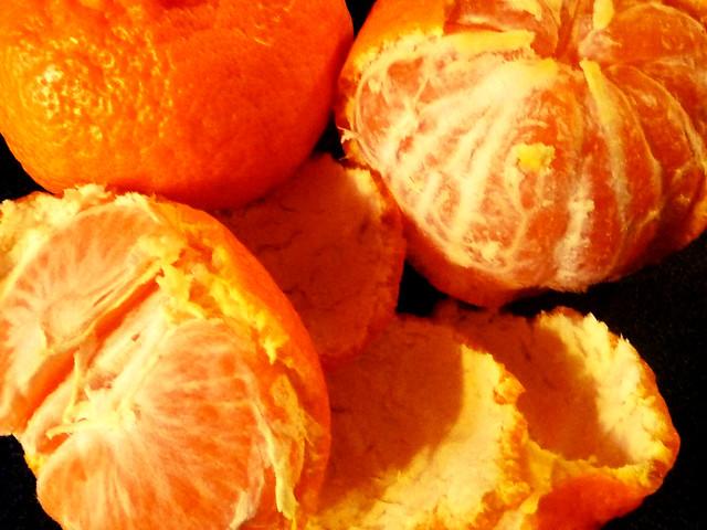 Mandarins-Anne