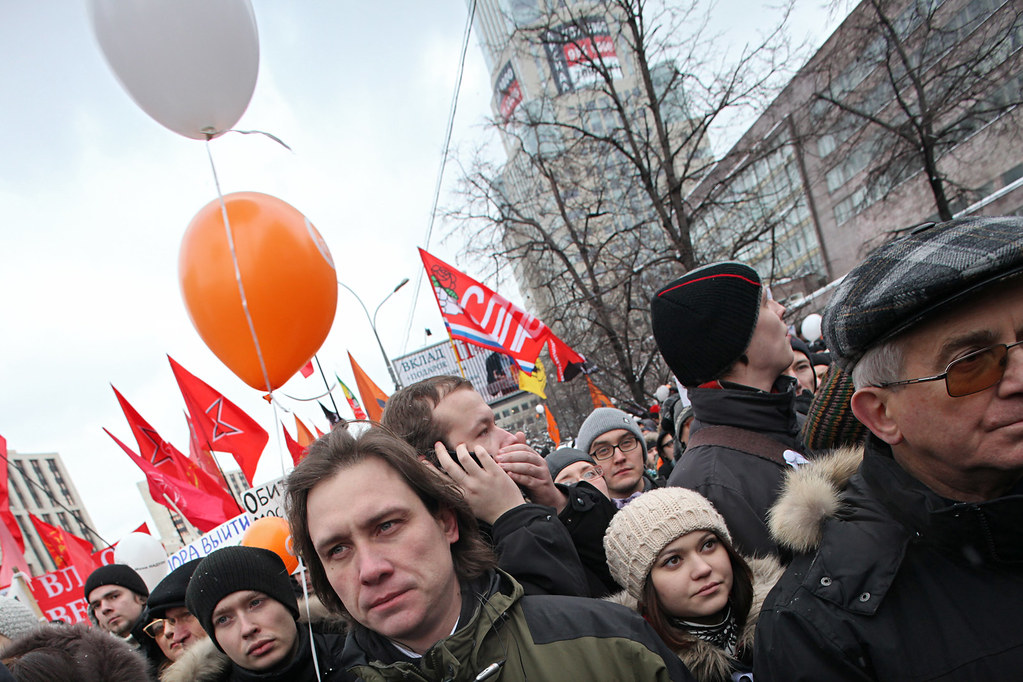 Moscow, 24 December 18