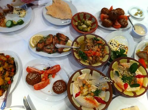 Al hamra lebanese restaurant in shepherd market for Al hamra authentic indian cuisine