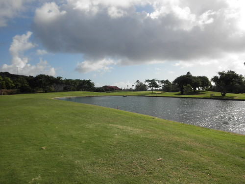 Hawaii Kai Golf Course 076