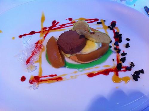Olot | Restaurant La Deu | Aiguamolls