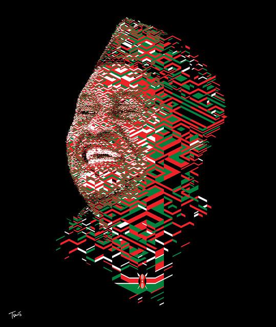 Raila Odinga A Study For An African PMs Portrait