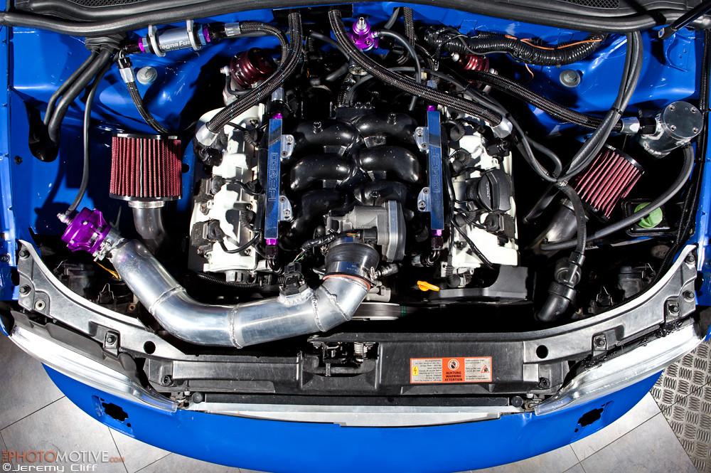 Built 3 0l Stroker Twin Gt28rs S4 Ccws Honda Tech