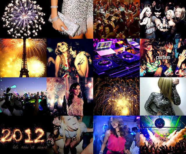 neww year eve