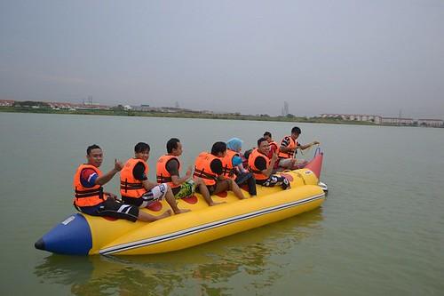 asian water sport
