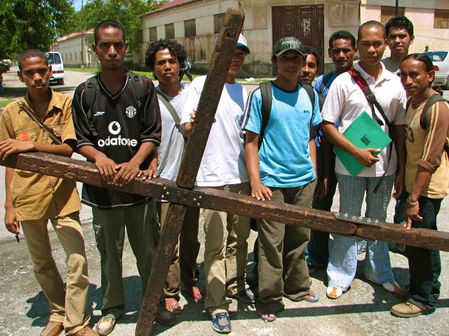 Timor L'este (East Timor) Image4