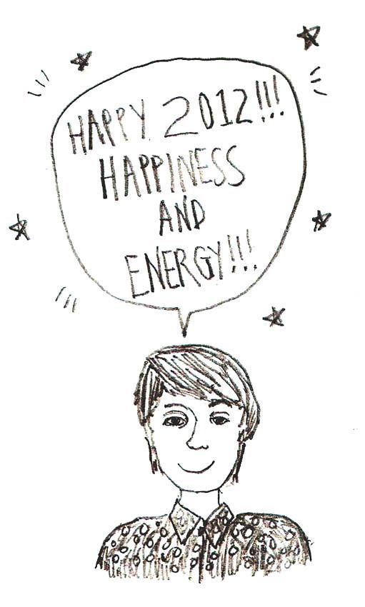 Happy-2012