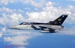 Tornado F.3 ZG797 'GF' 43 Sq 20-07-06