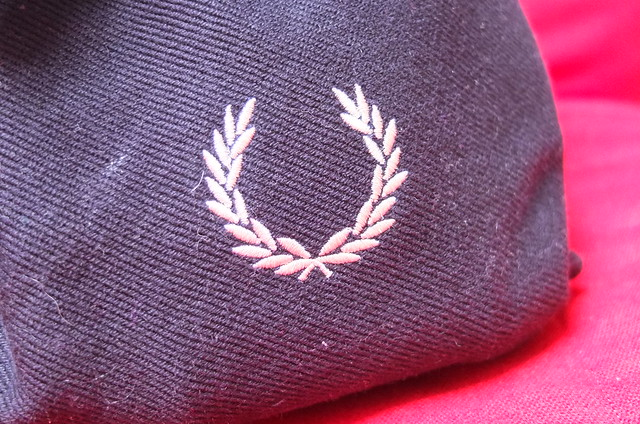Fred Perry Laurel