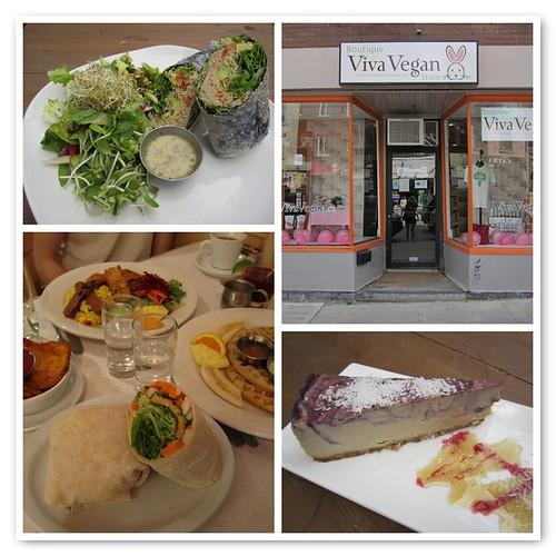 Montreal Vegan