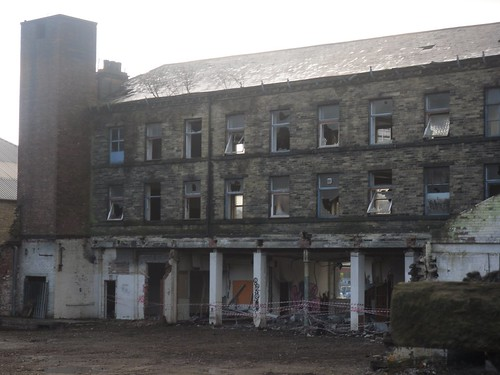 Tetley Street / Thornton Road, Bradford