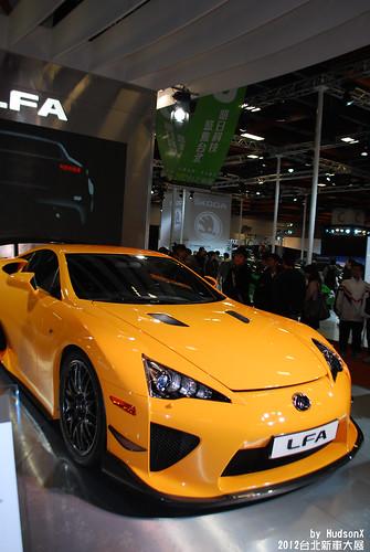 Lexus LFA(2)