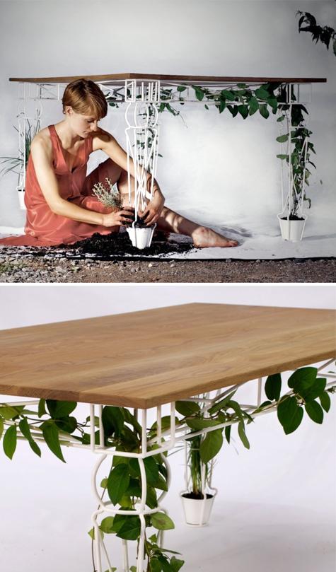 planttable