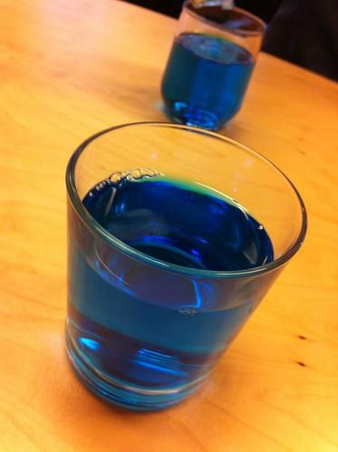 Zille's Blaue Fassbrause 3