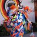 Shoshone Fancy Dancer by jwkeith