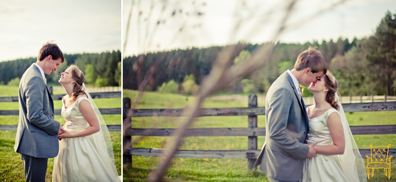 gray and yellow outdoor vintage wedding_061