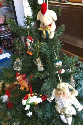 Mum's ornaments
