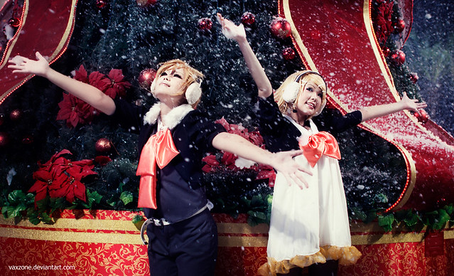 christmas-vocaloid-twin-001
