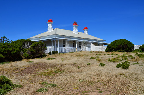 Cape Nelson Lighthouse Accommodation 02