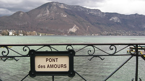 Annecy: Dec 2011