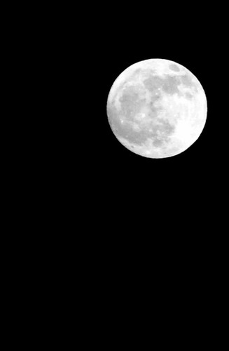 FULL MOON - 08.01.12 by juanluisgx
