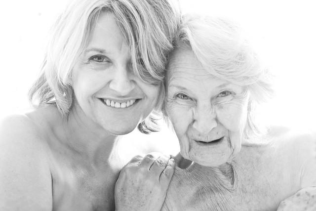 Mamá and Mamma