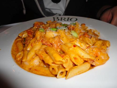 Brio Pasta Fra Diavolo